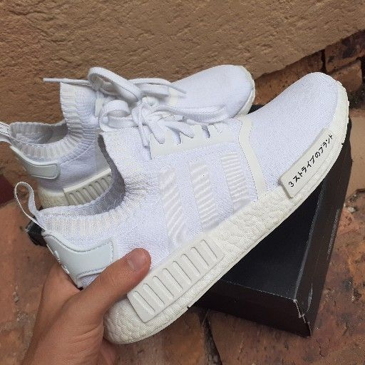 Brand new Adidas NMD_R2 Size 8 Uk