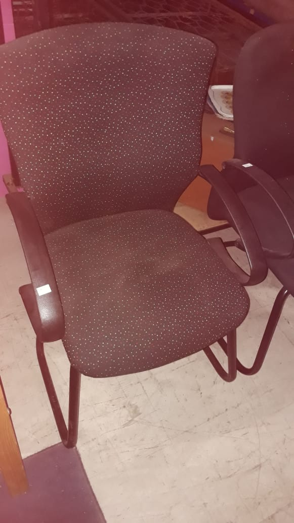 office chairs for visitors