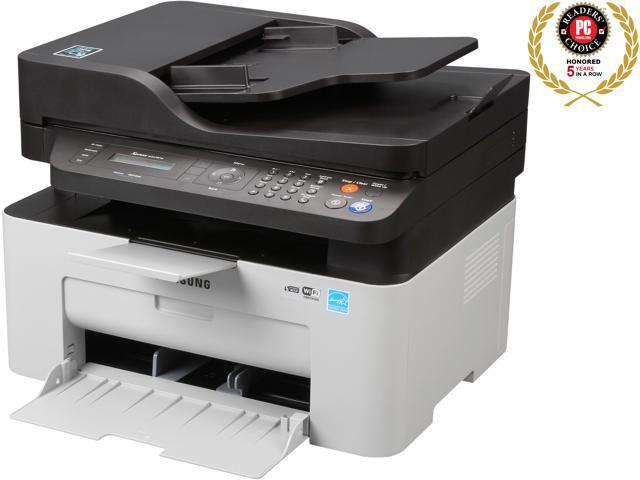 Samsung Xpress M2070FW All-in-One printer