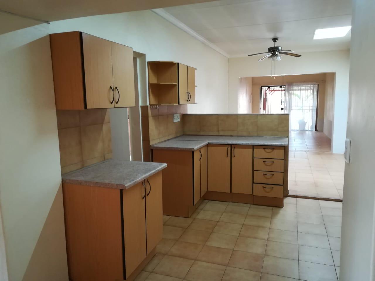 Cottage/Townhouse/Garden Flat TO LET in Villieria Pretoria