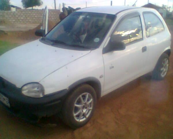 Opel Corsa 1.4 Club