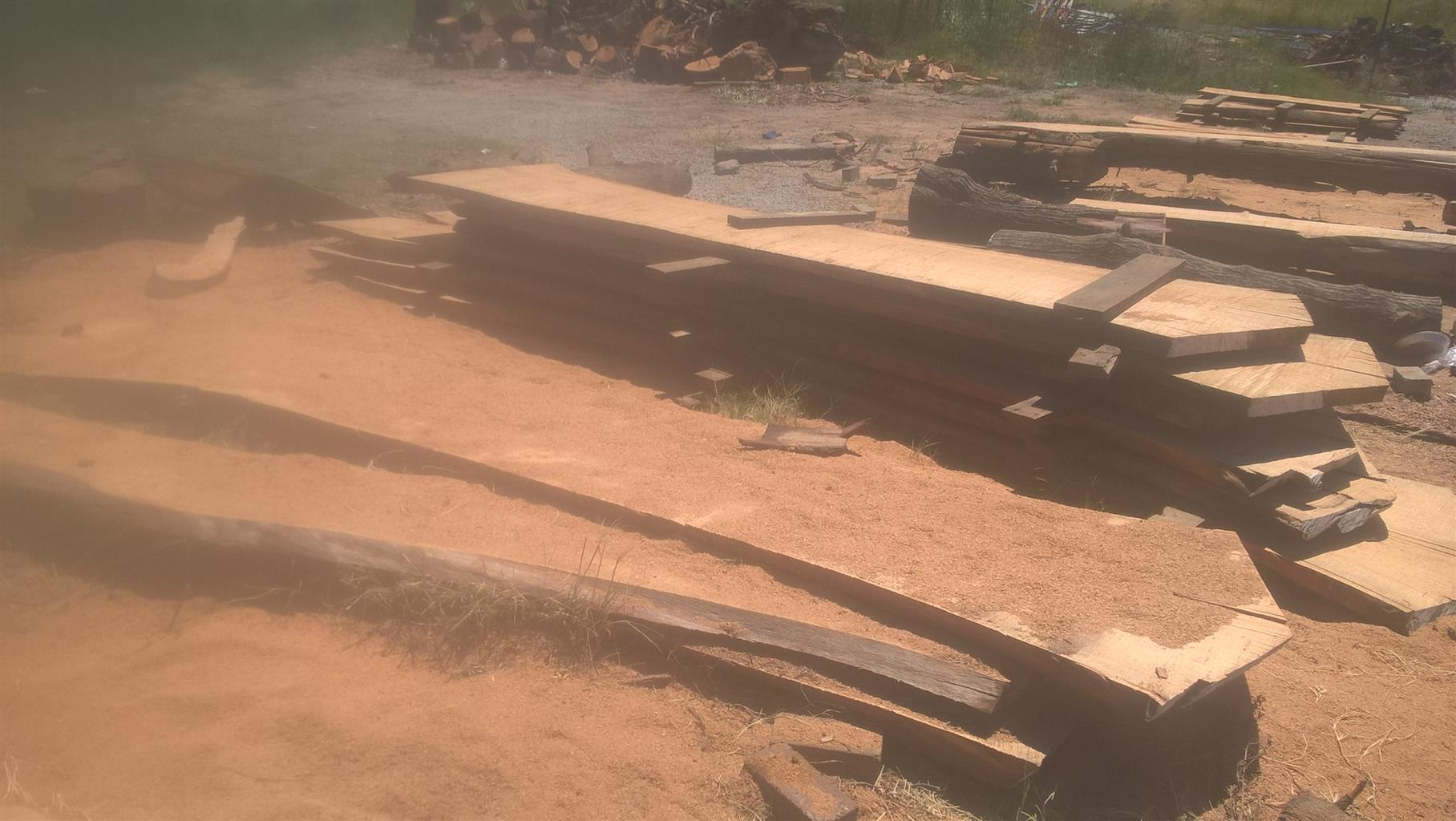 hard wood live edge slabs for sale discounted