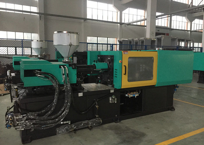 LOG 130 S8 injection moulding machine