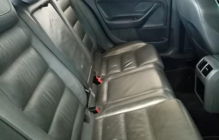 2008 VW Golf GTI