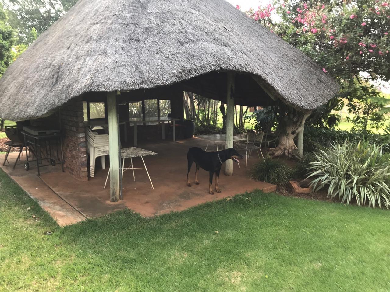 Vacant Land Agricultural For Sale in Vissershoek Agricultural Holding