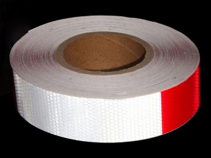 Reflective tape - Honeycomb 50mm