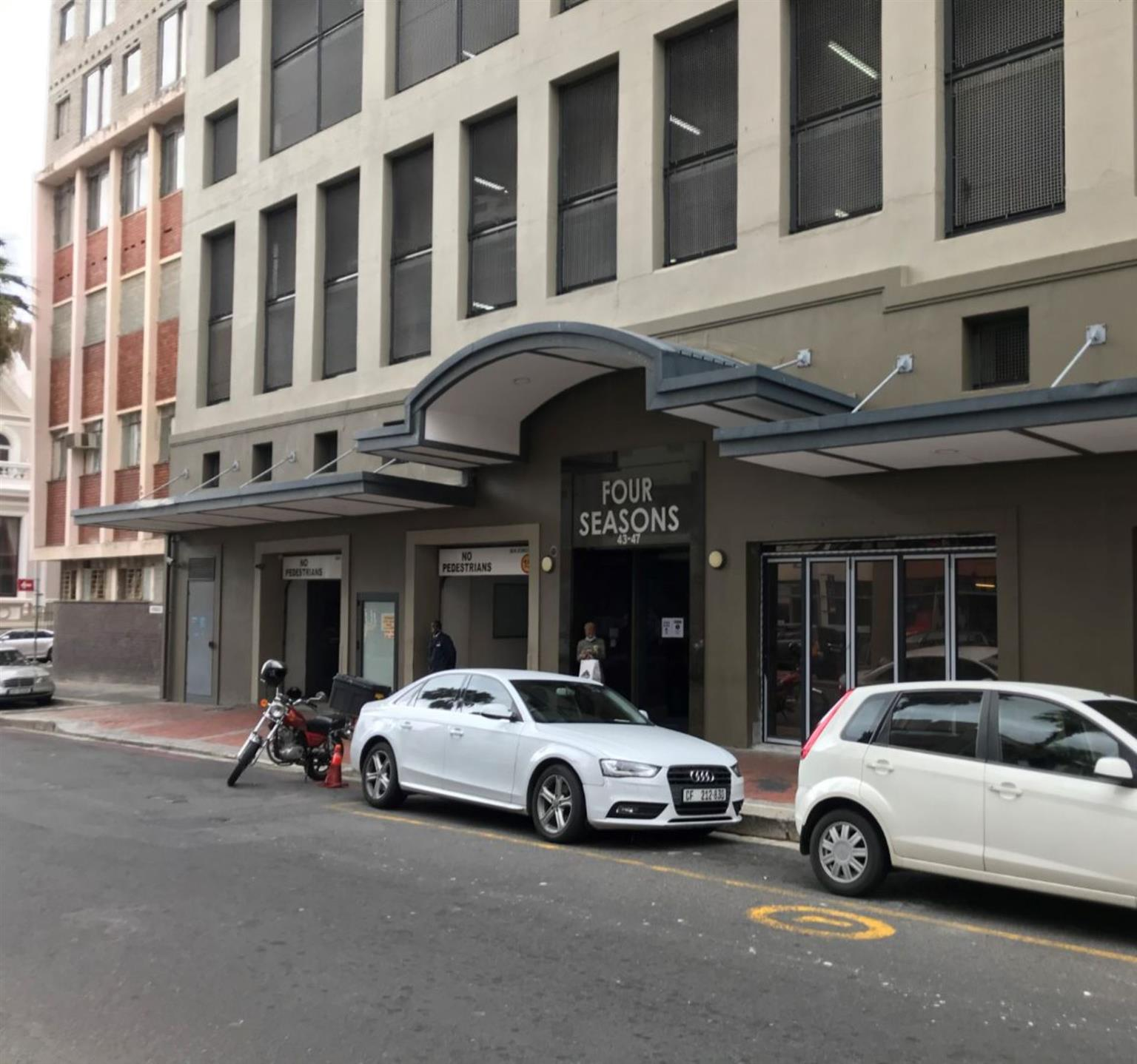 Office For Sale in CAPE TOWN
