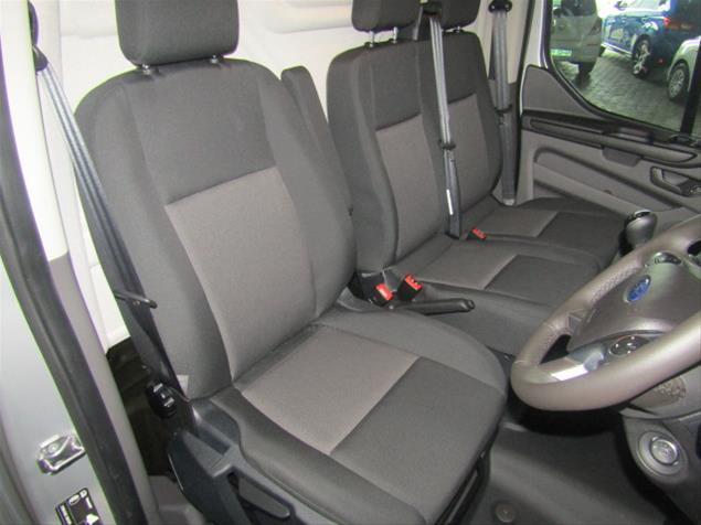 2019 Ford Transit 2.2TDCi 92kW MWB panel van (aircon)