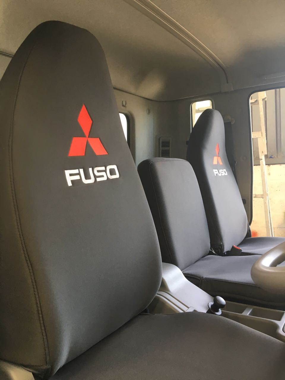 Truck and Car Seat Covers