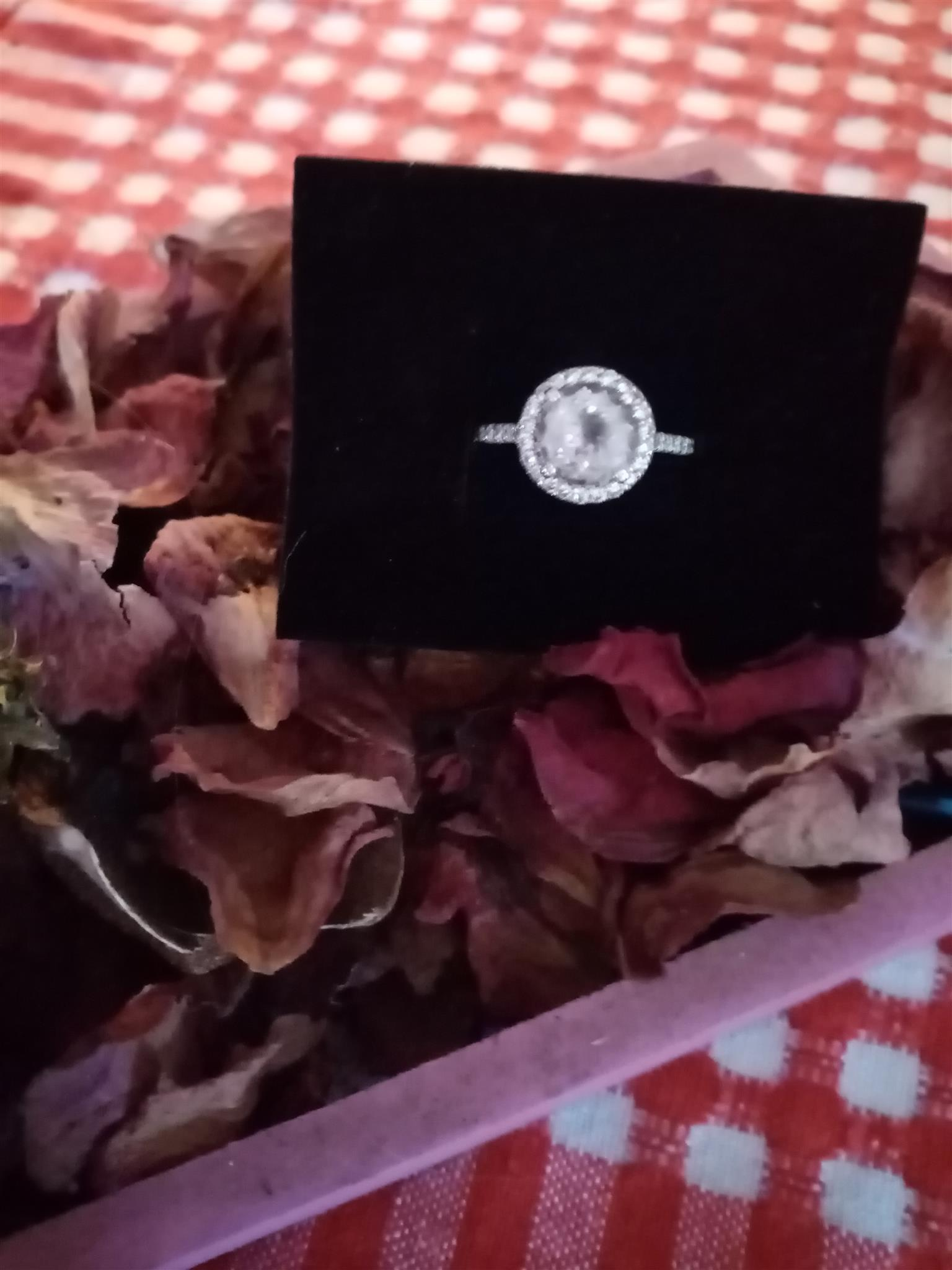 Engagment ring for sale