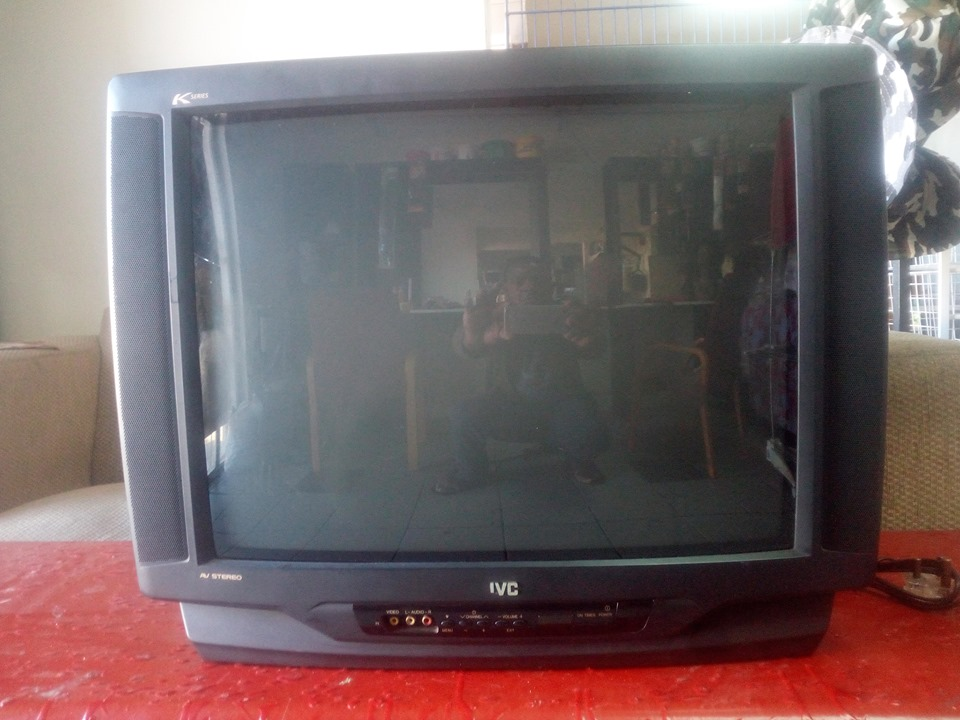 Jvc Tv Wont Turn On