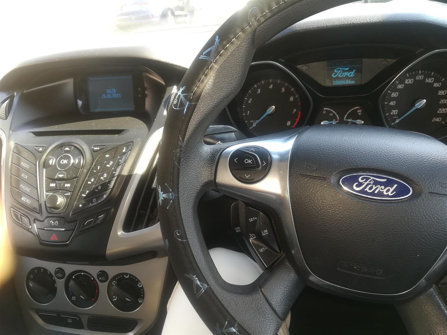 2011 Ford Focus 1.6 5 door Ambiente