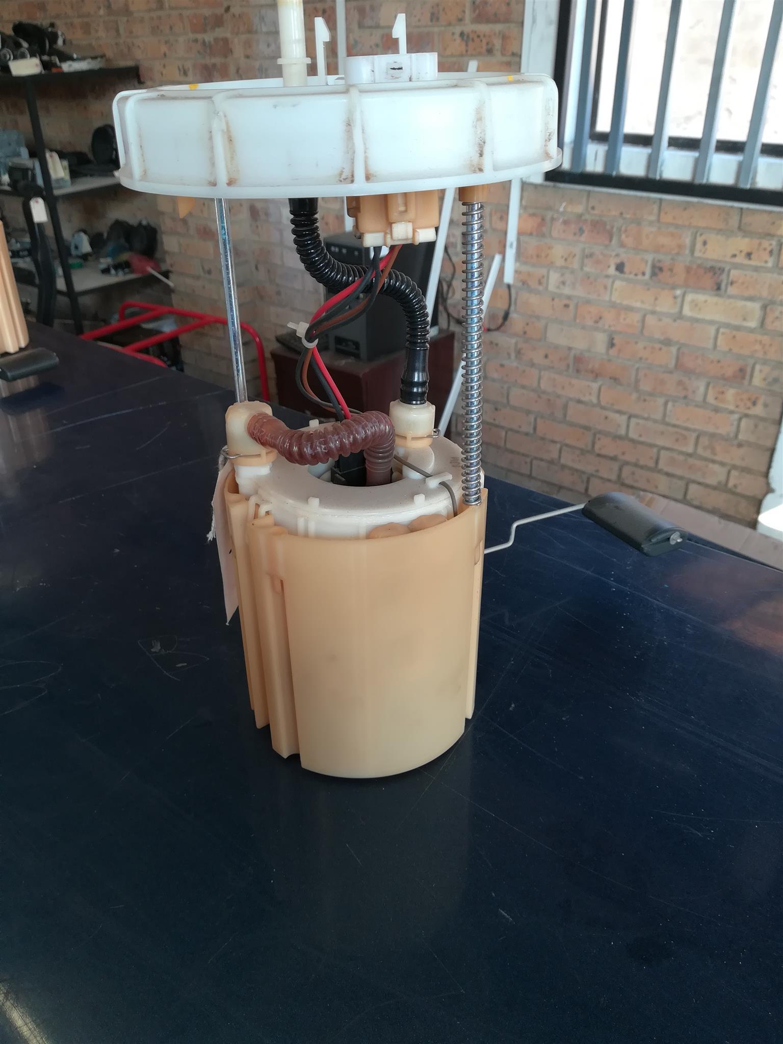 Kia Picanto Fuel Pump Sale Junk Mail