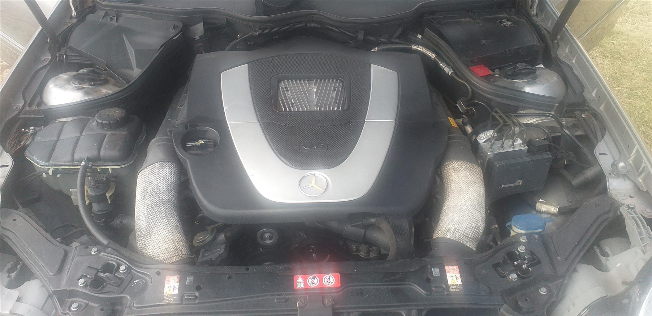 2007 VW Touareg TDI tiptronic