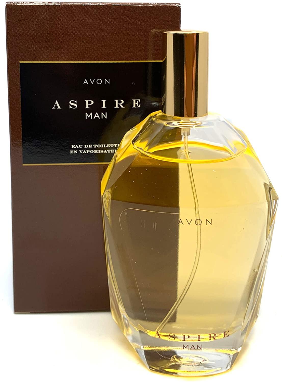 Aspire Avon perfume for men
