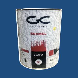 Paint - GC High Gloss Enamel