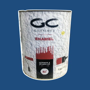 GC High Gloss Enamel Paint