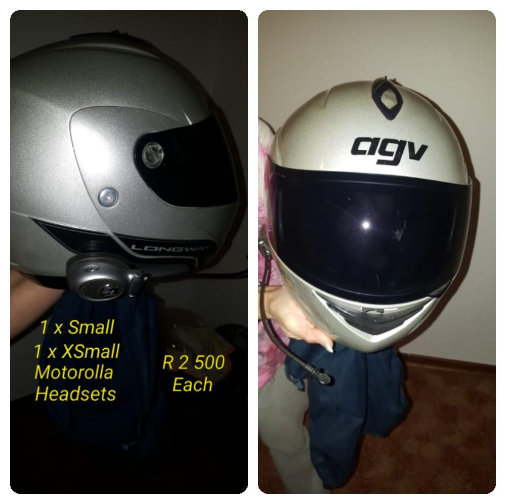 Bike clothing and helmets