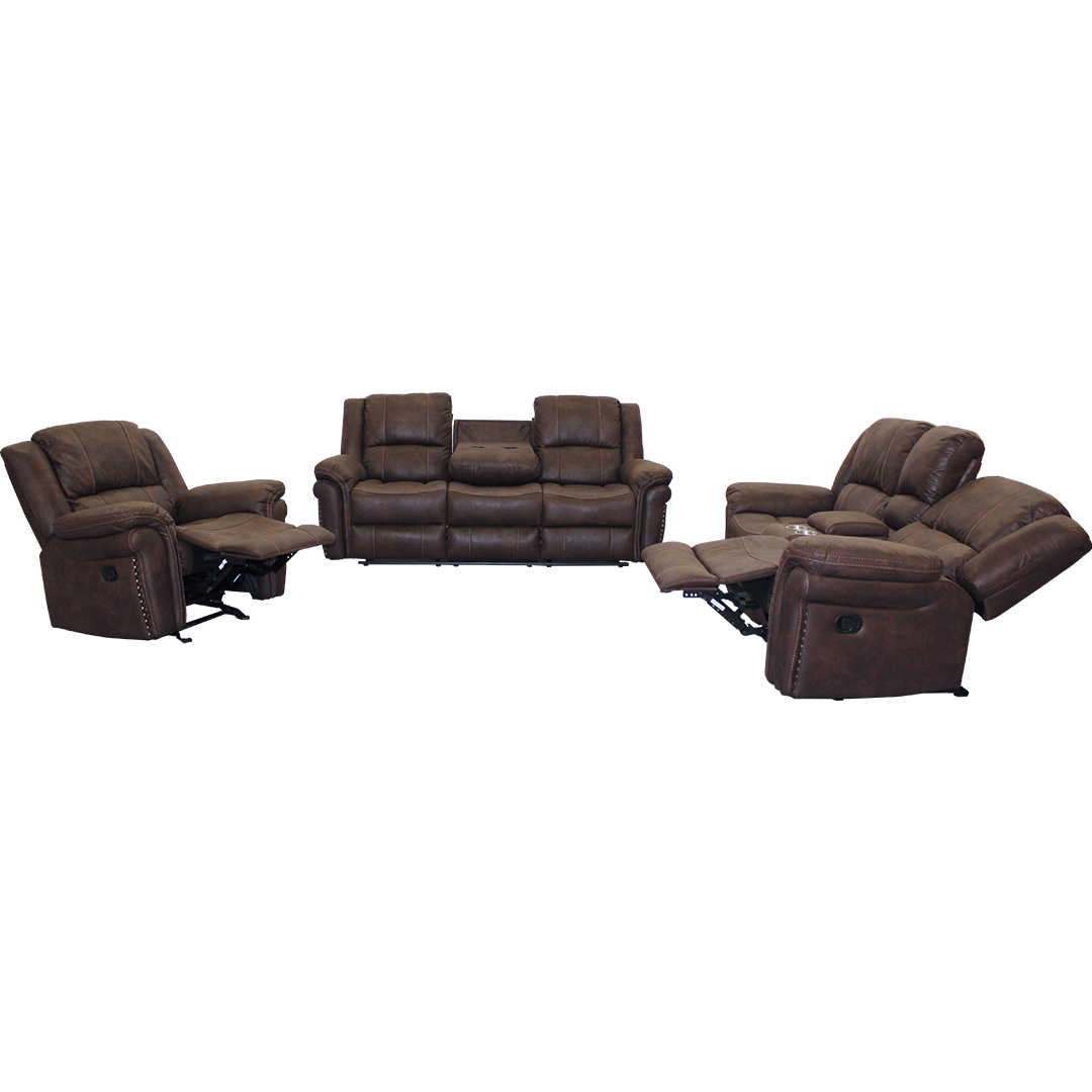 Lounge Suite Sunrise Recliner BRAND NEW!