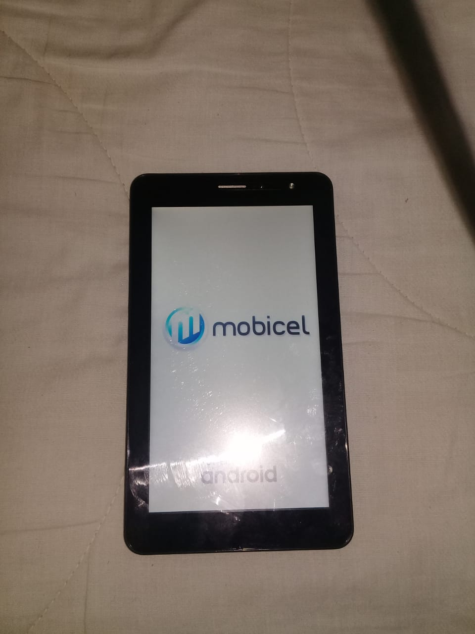 Mobicel Cosmo 7 Inch Tablet (Black)