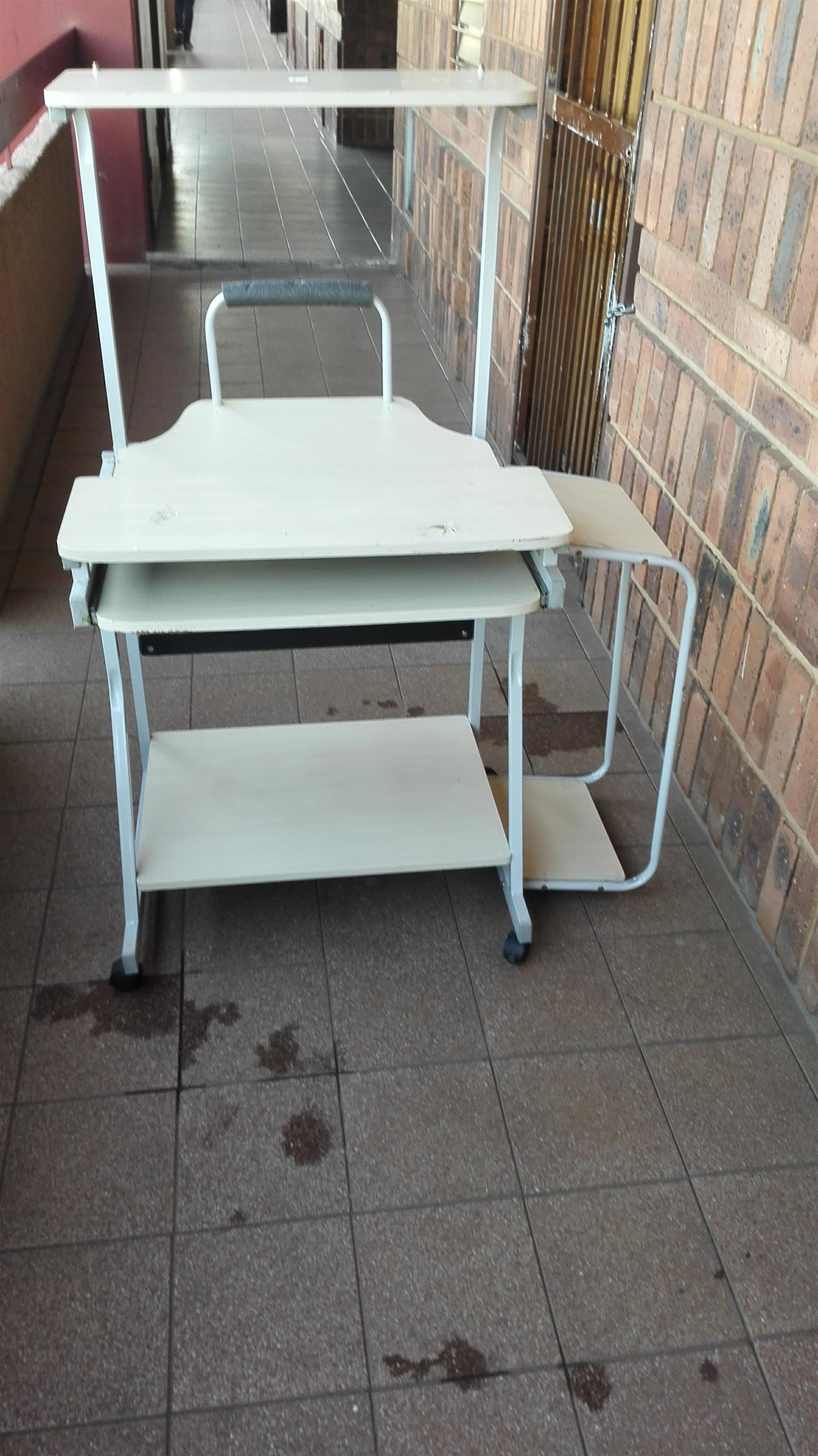 Computer Study Table For Sale