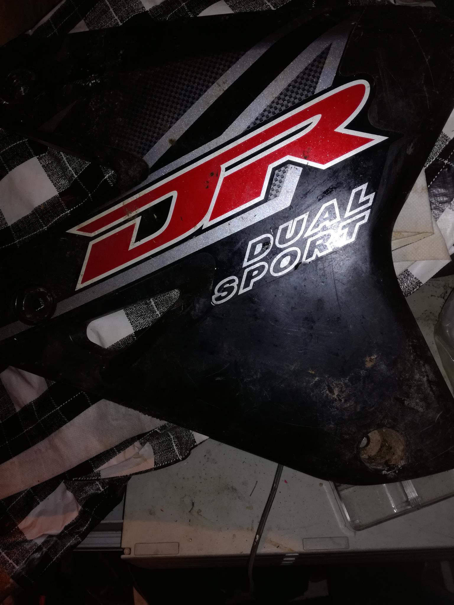 1990/1994 dr 650