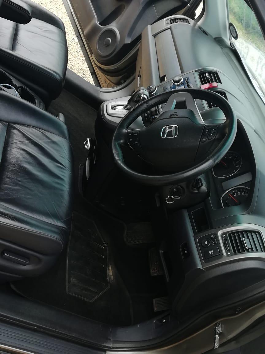 2008 Honda CR-V 2.0 Comfort