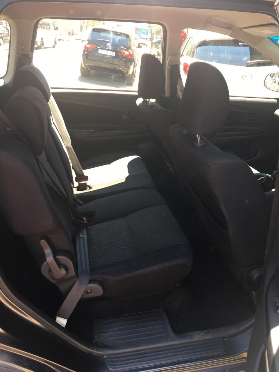 2017 Toyota Avanza AVANZA 1.5 TX