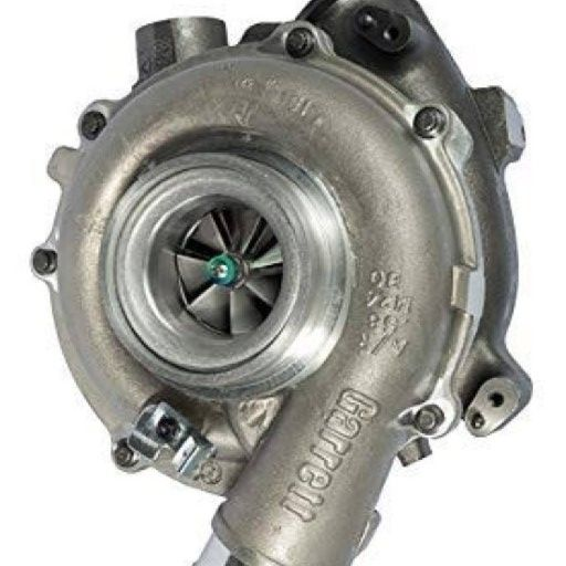 Brand New Turbo CHRA assembly with OEM flow and report.