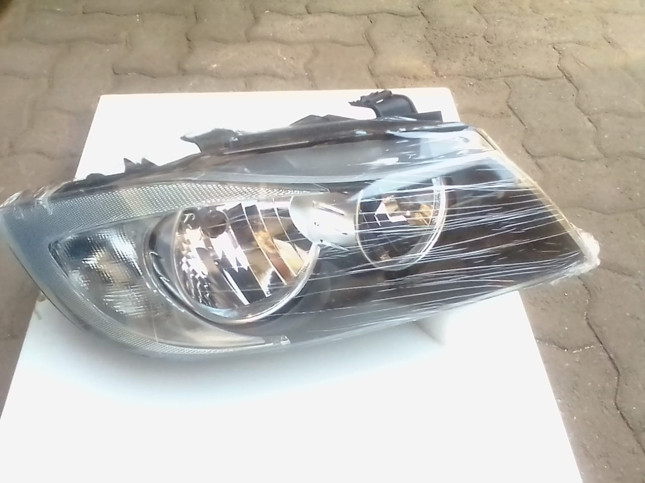 BMW E90 06- H\L RHS