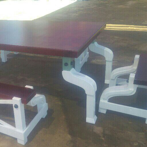 8 seater patio/ dining room set