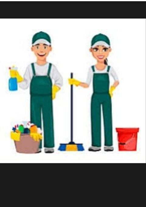 Home & Office cleaning services
