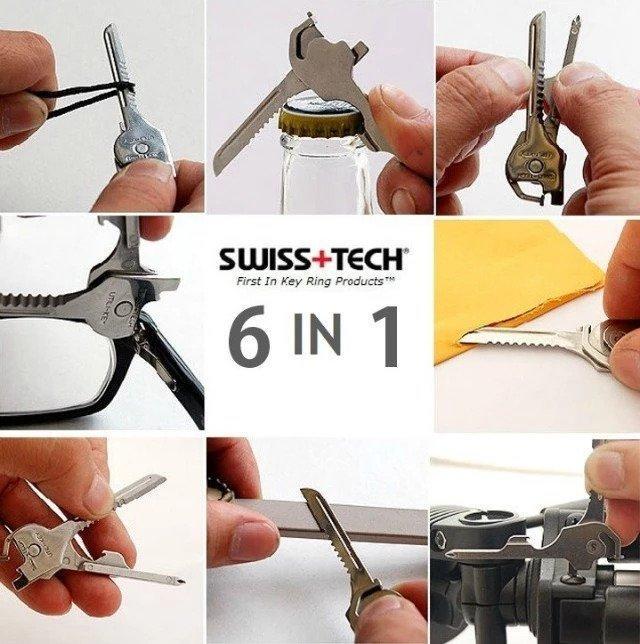6 in 1 Utili-Key