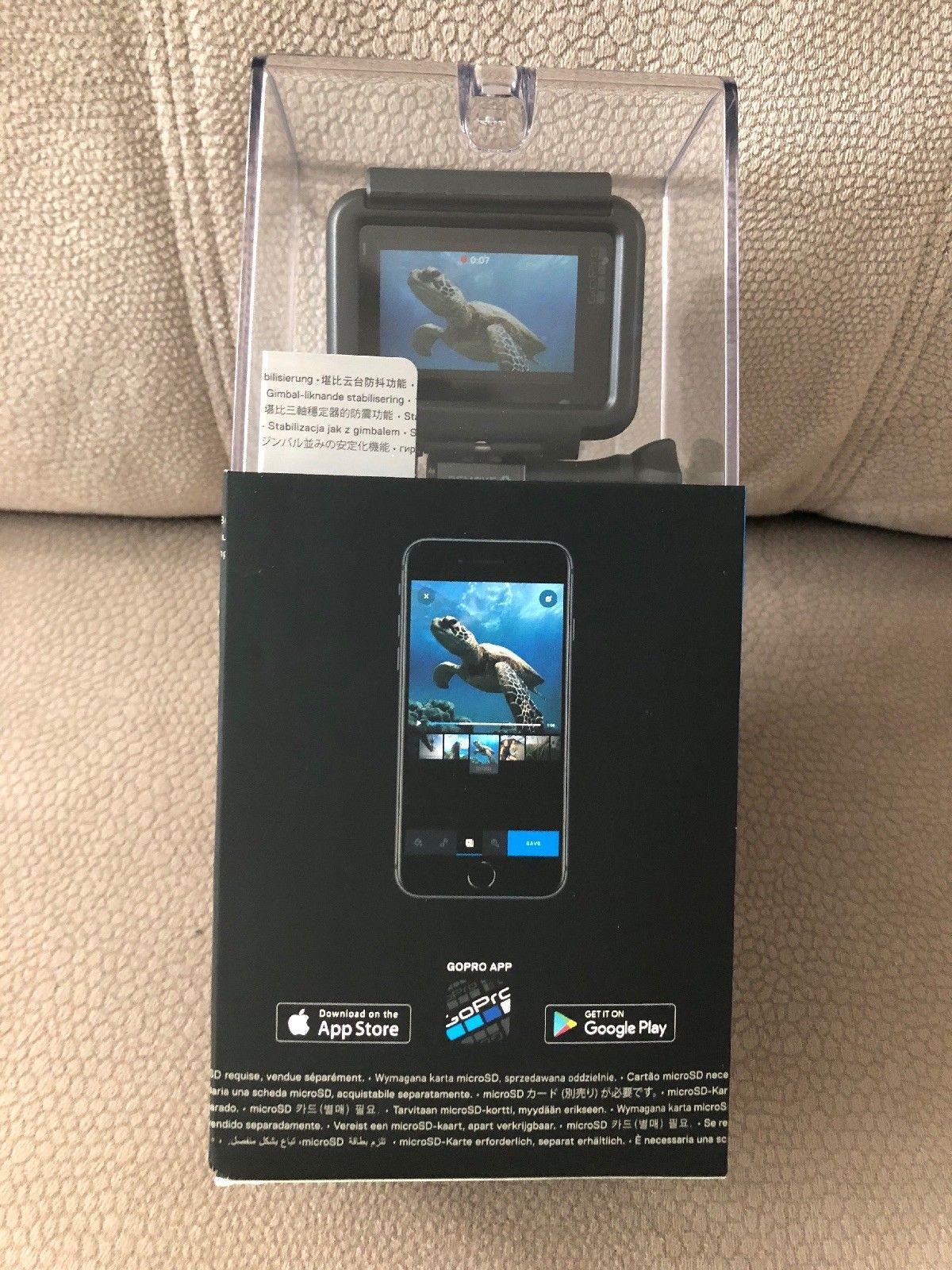 GoPro Hero 7 Black For Sale