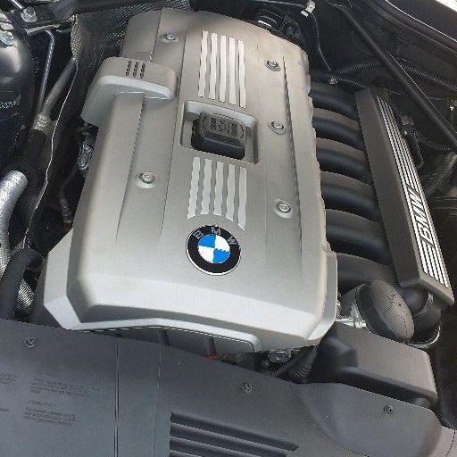 2006 BMW Z4 2.5si roadster