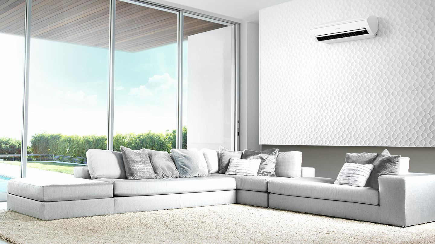 Residential and Commercial Airconditioner Installers, Regassing, Servicing and Relocation