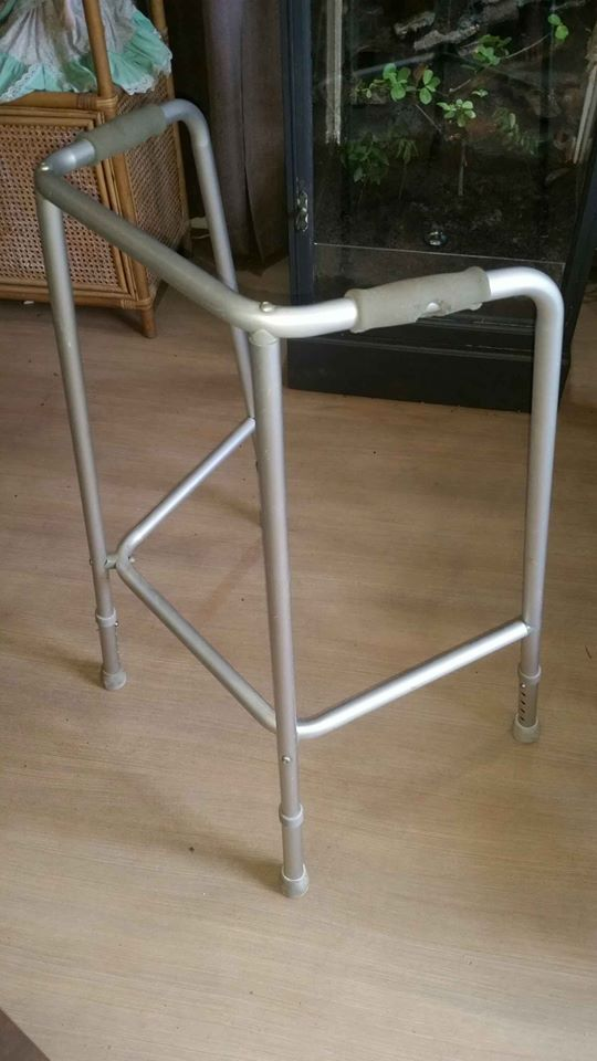 Senior Walking Frame