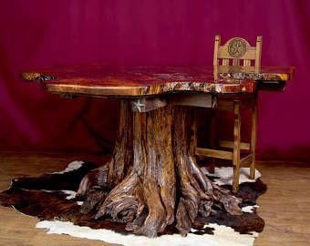 root coffee tables