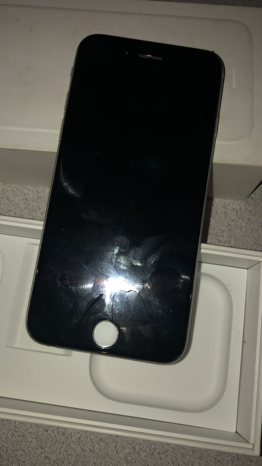 Selling my iPhone 6
