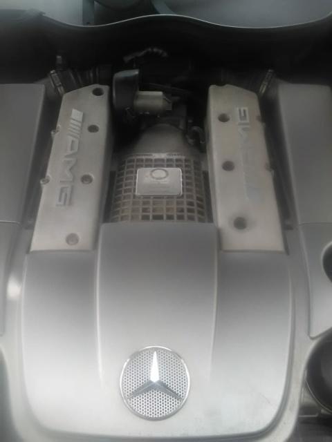 2002 Mercedes Benz C Class C320 Elegance