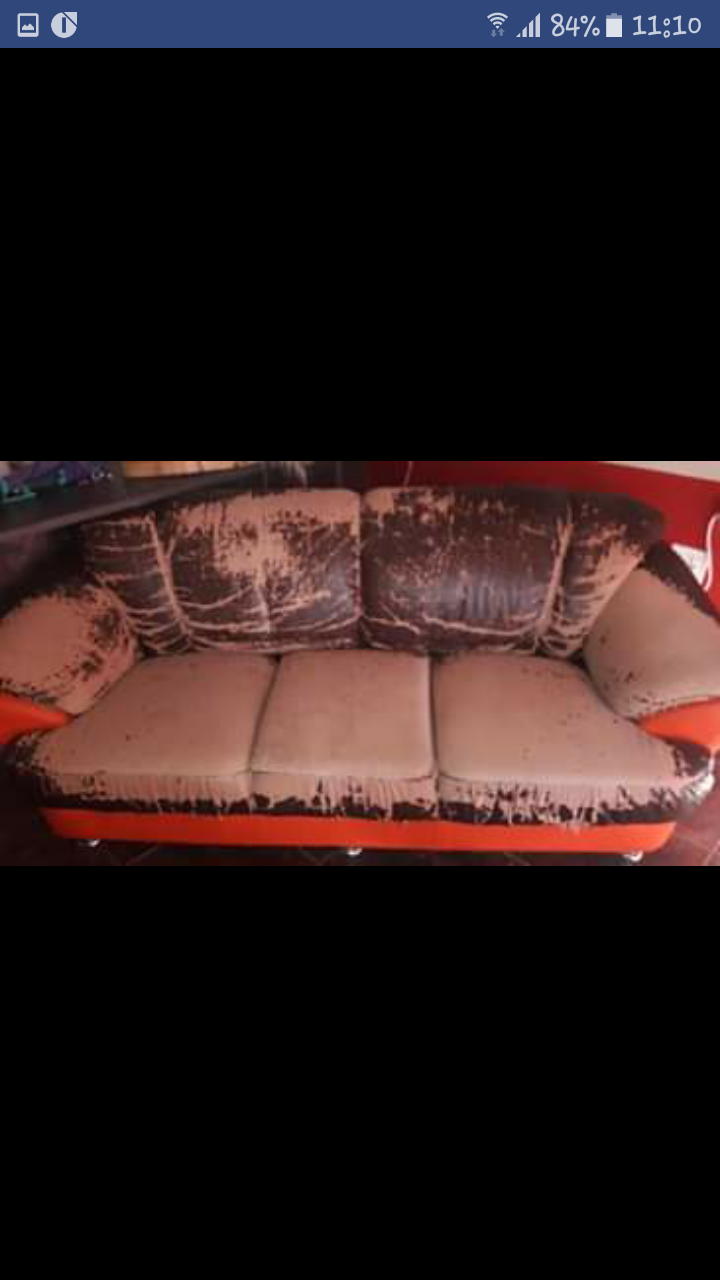 3;2;1 Seater