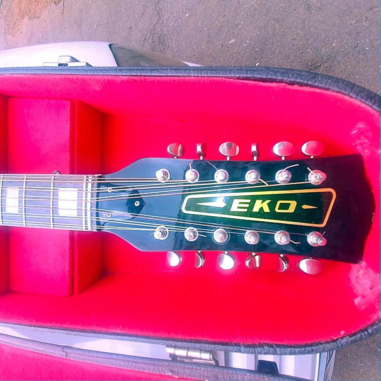 Oke 12 string guitar for sale