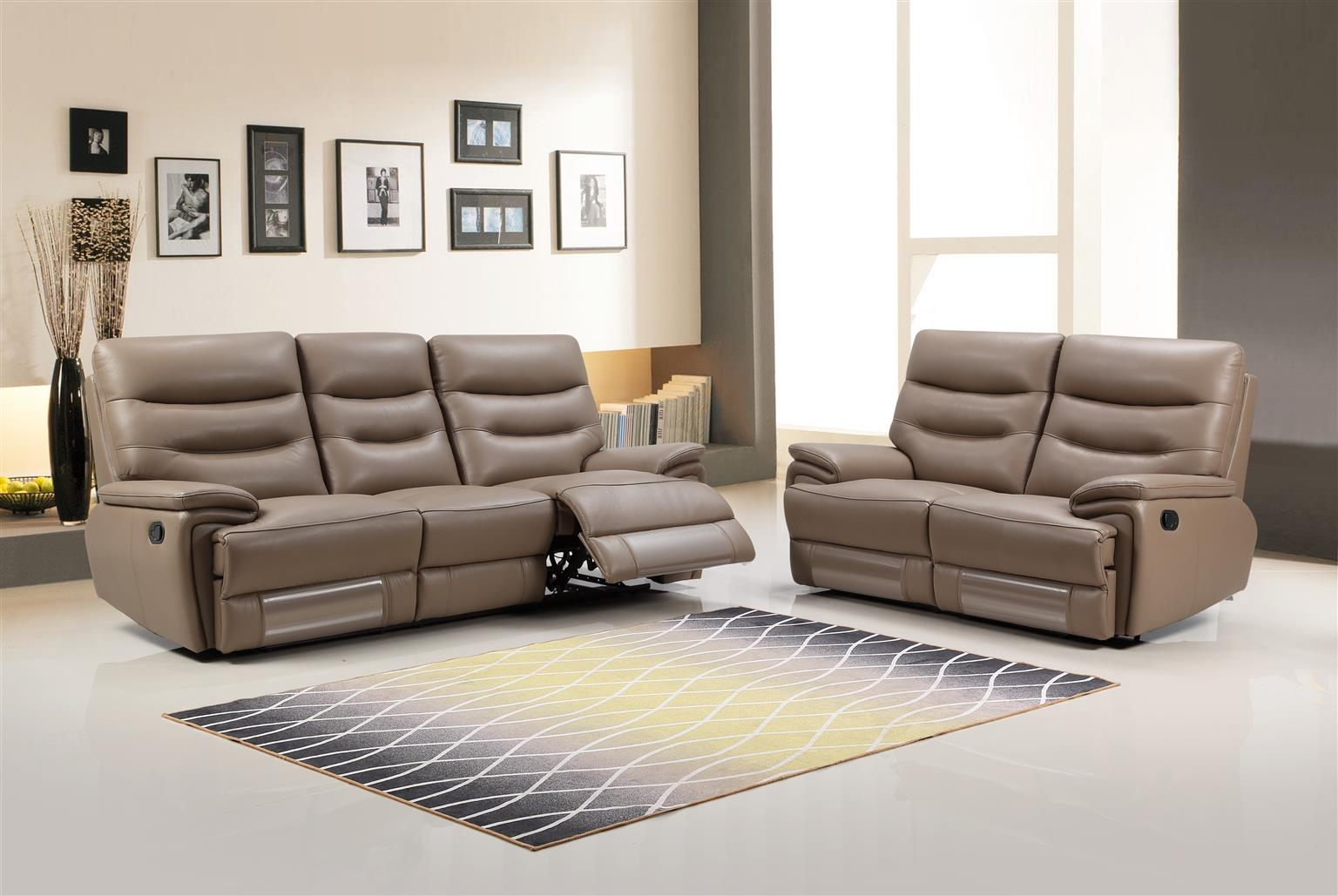 3 PIECE RECLINER LOUNGE SUITE BRAND NEW EXPRESSO COUCH FOR ONLY R 18 999!!!!!!!!!!!!!!!!!!!!!!!