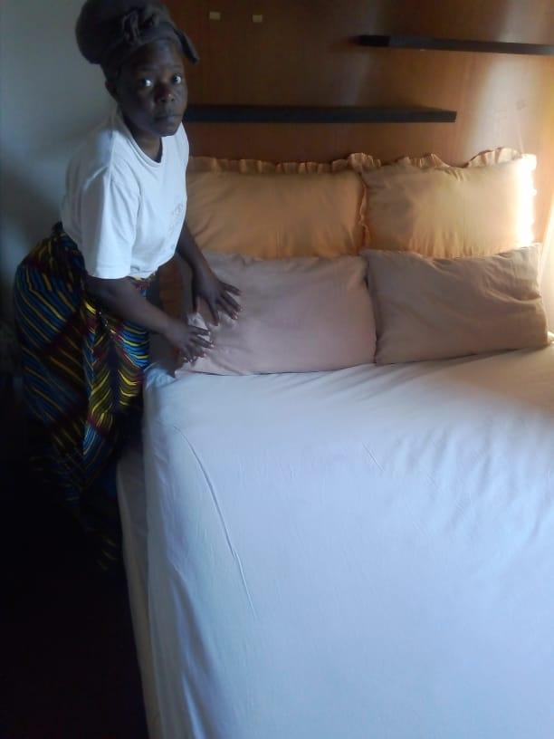 Domestic worker Malawian+nanny