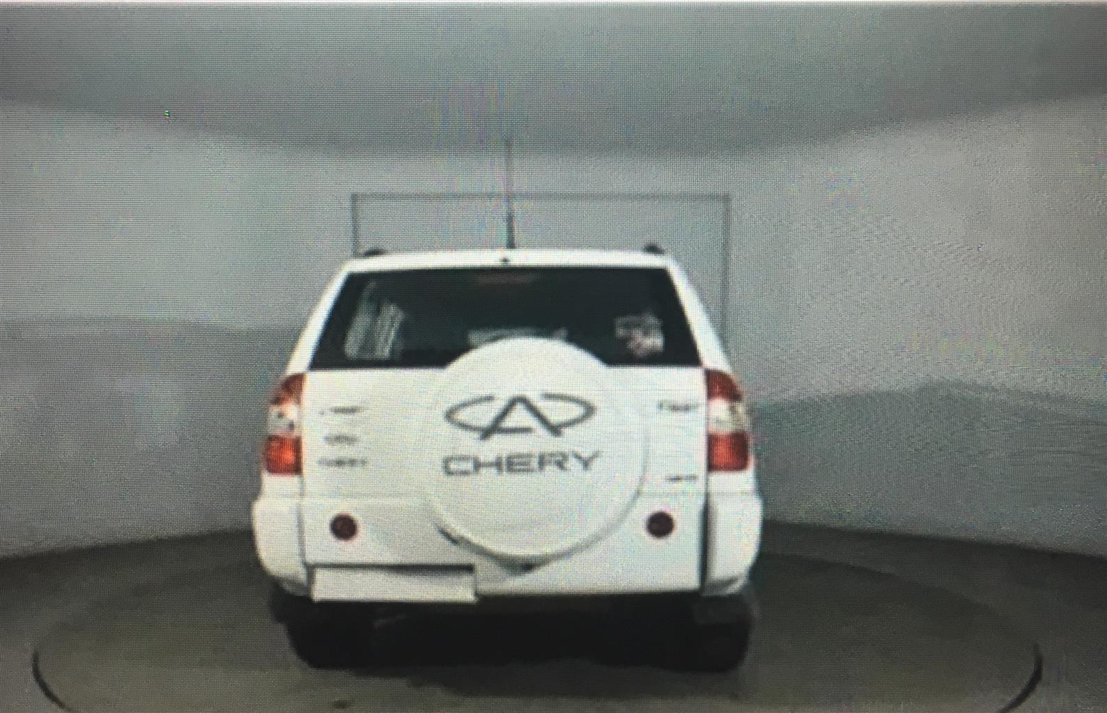 2010 Chery Tiggo 1.6 TX