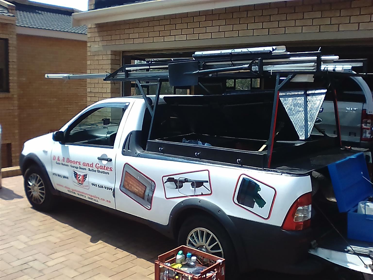 Quot Thembisa Quot Garage Door And Gate Motor Service Amp Repairs