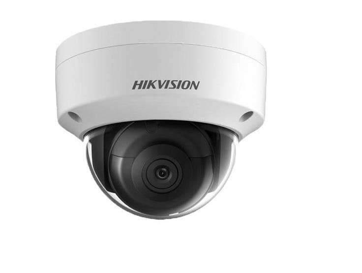 4MP Vari-focal IR Network Dome Cameras