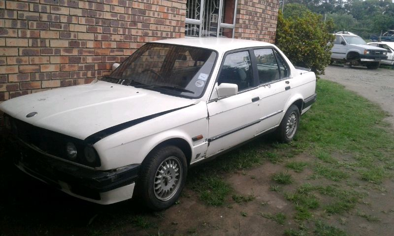 BMW E 30 Spares for Sale