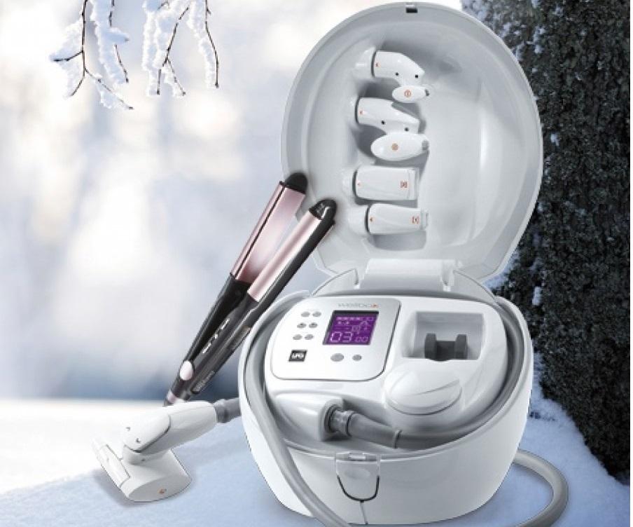 Wellbox fatloss lipo massage machine