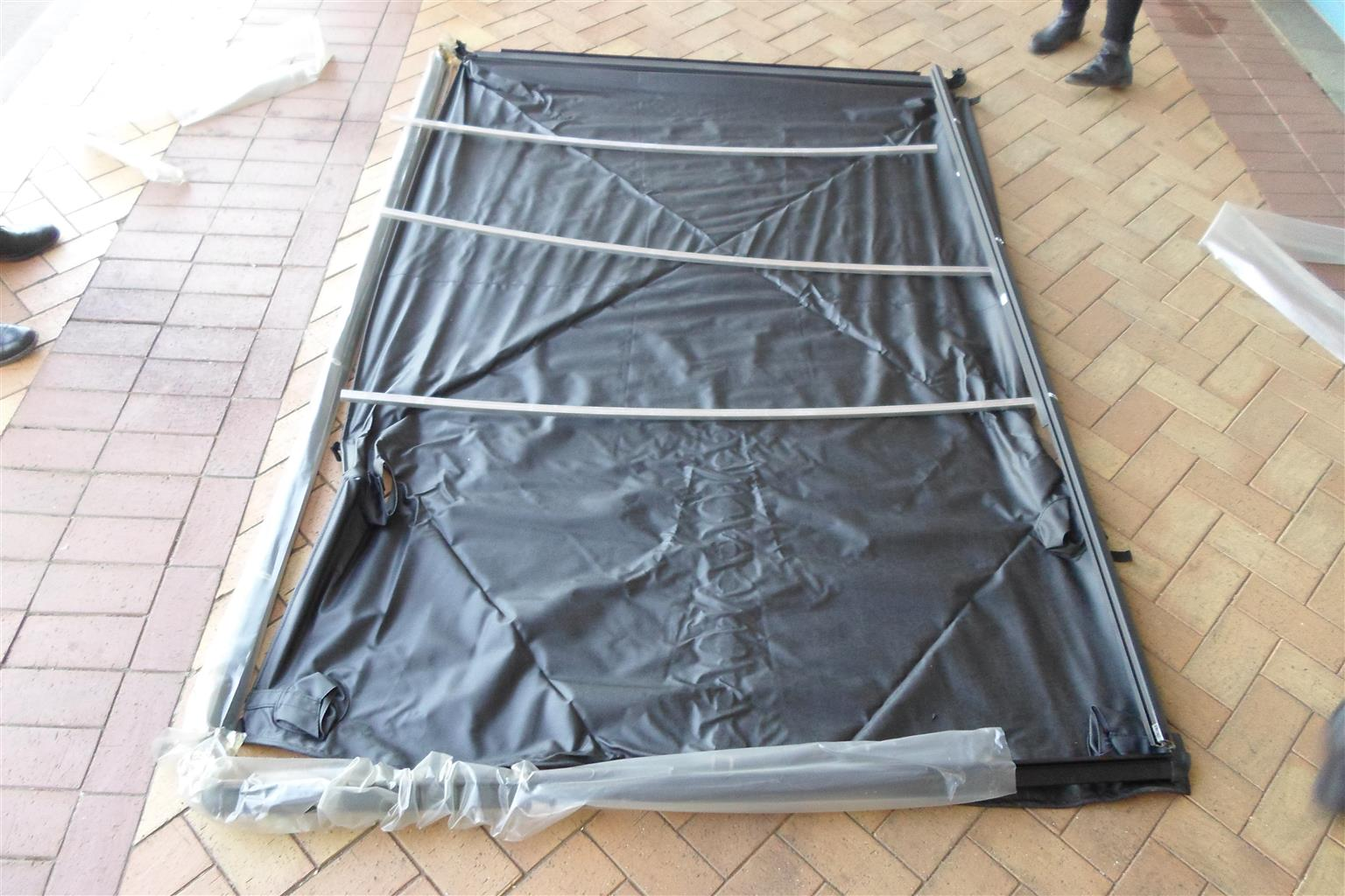 Toyota Hilux Cover - C033041591-1-4